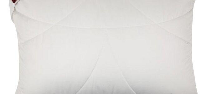 [Рейтинг]: ТОП-6 лучших подушек из верблюжьей шерсти