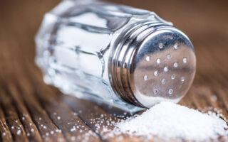 Соль от бессонницы