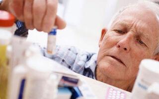 ТОП-16 снотворных препаратов для пожилых людей [Рейтинг и гид по выбору]