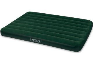 Обзор надувного матраса Intex Prestige Downy Bed 66969