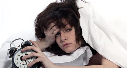 Бессонница после запоя: сколько длится и что делать