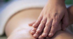 Точечный массаж при бессоннице