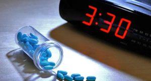 Снотворное без рецептов для крепкого сна