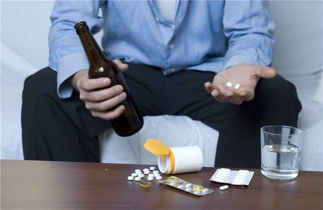 Лекарственные препараты для регуляции сна после запоя