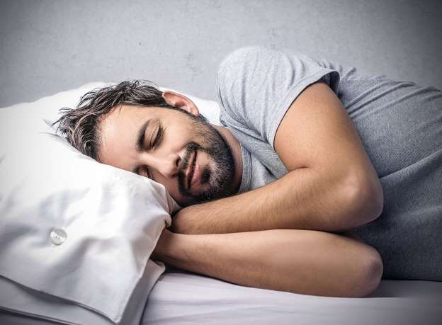 Как восстановить сон после запоя