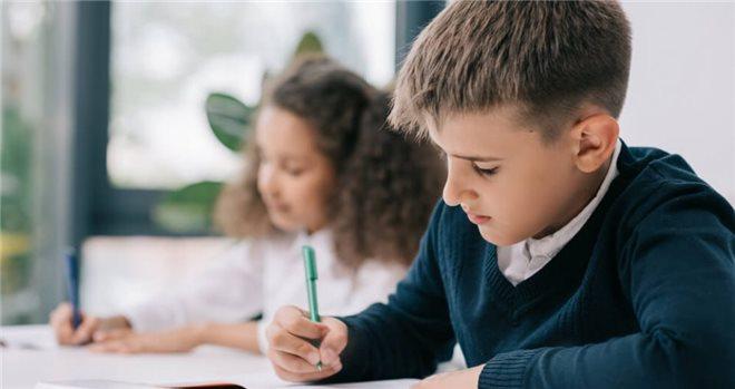 Опасность недосыпа у школьников