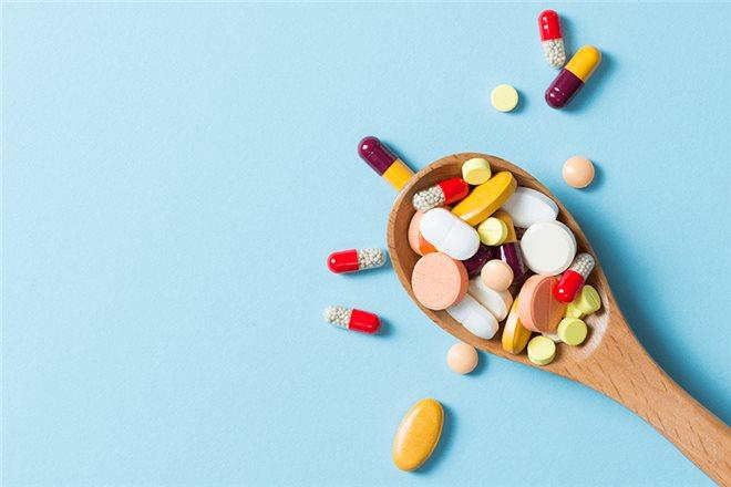 Некоторые из медикаментозных препаратов могут вызвать бессонницу