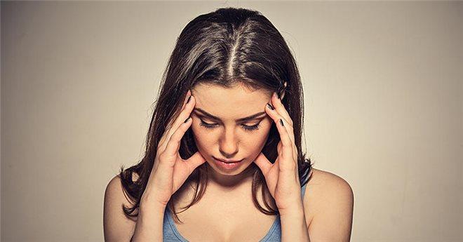 Постоянно крутящиеся мысли не позволяют полноценно отдохнуть ночью