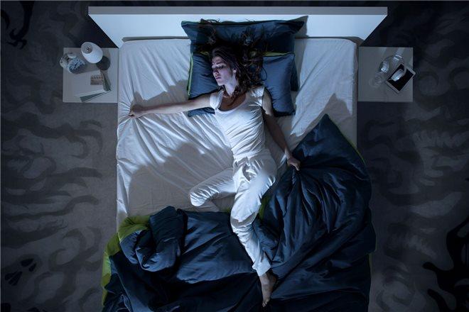 Паралич сна - нормальное состояние или патология? Причины возникновения, виды