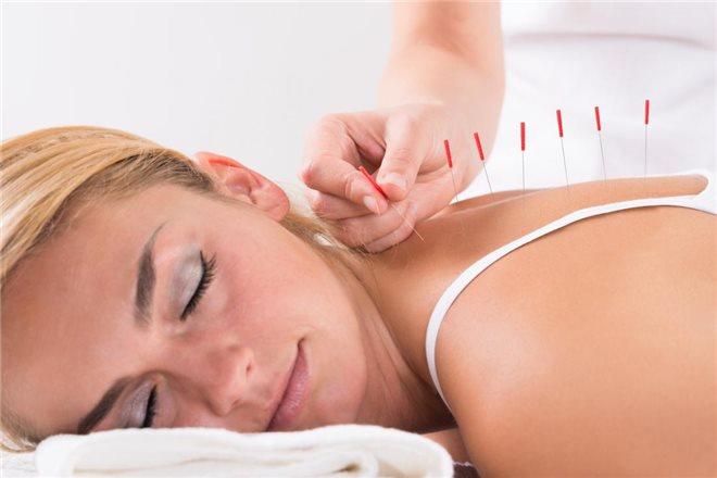 Существуют и нелекарственные методы лечения