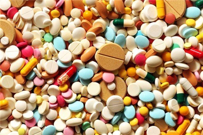 Поколения препаратов и виды