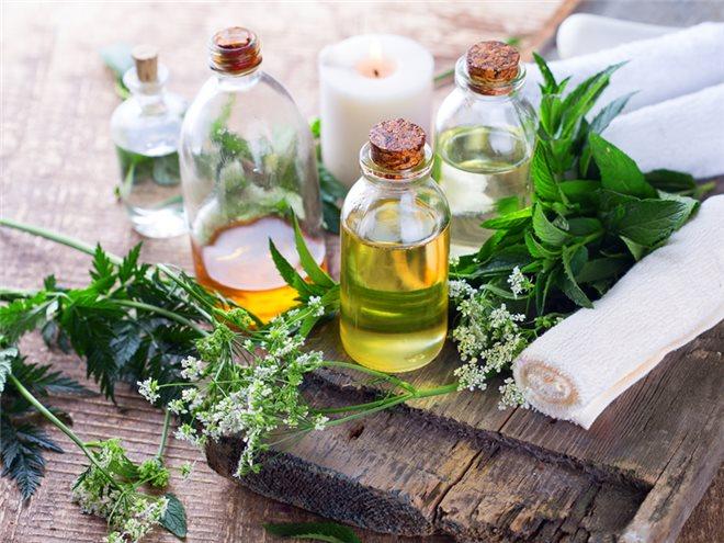 Эфирные масла — ароматерапия при бессоннице