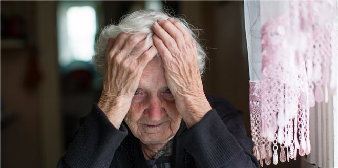 Причины расстройства сна у пожилых