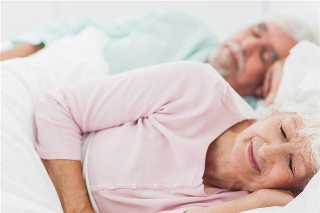 Особенности выбора лечения расстройств сна у пожилых