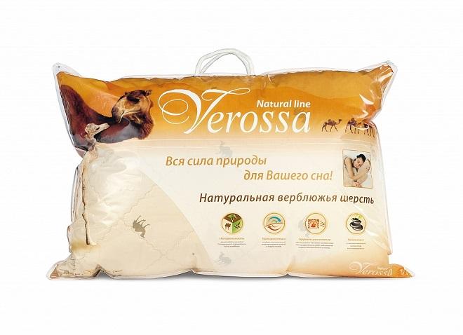 Verossa Natural Line Camel, 210317, белый, 50 х 70 см